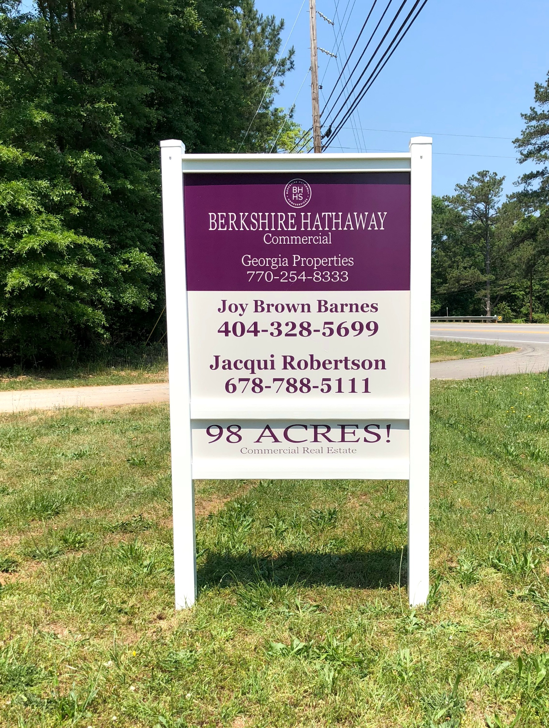 Joy Barnes Real Estate