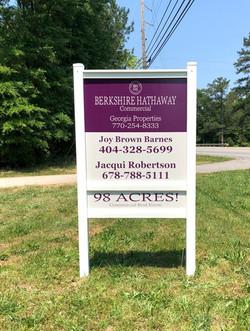 Joy Barnes Real Estate
