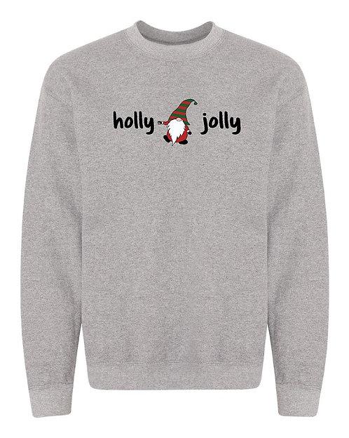 Holly Jolly Sweatshirt