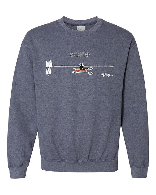 Kayak - Rockford Sweatshirt