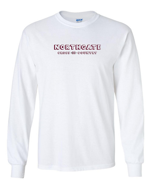 Ultra Cotton Long Sleeve