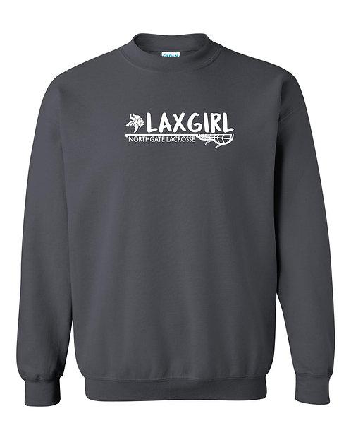 LaxName Sweatshirt