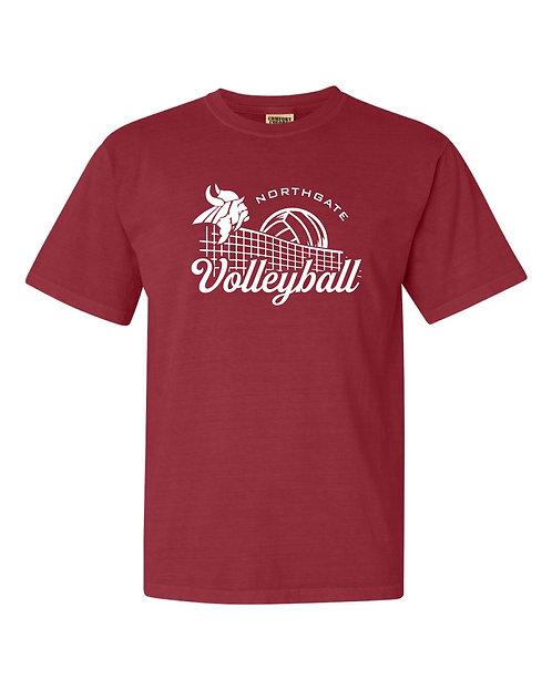Volleyball Net T-Shirt