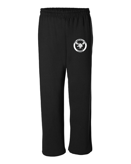 Gildan - Heavy Blend Open Bottom Sweatpants