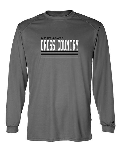 B-Core Long Sleeve T-Shirt