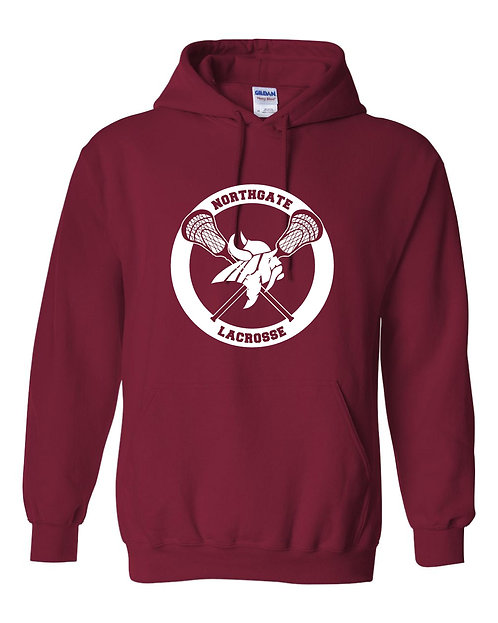 Gildan - Heavy Blend Hooded Sweatshirt