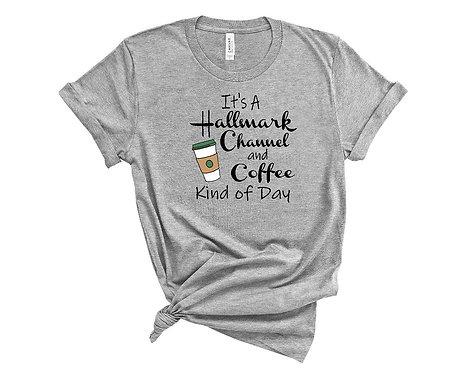 Hallmark and Coffee