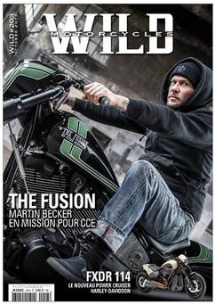 Wild Magazine - The Fusion