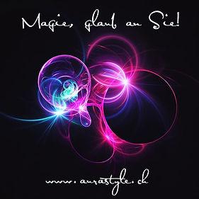 💗Die Magie hat viele Facetten... wie of