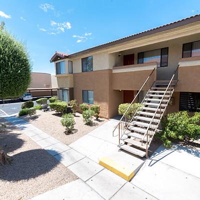 4316 E Tropicana Ave, Las Vegas Nv
