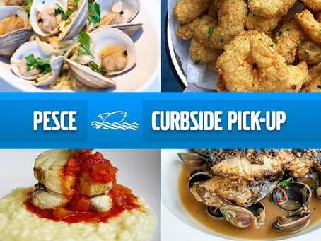 We've Added New Items to Our Curbside Pick-Up Menu