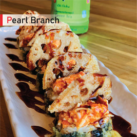 Pearl Branch