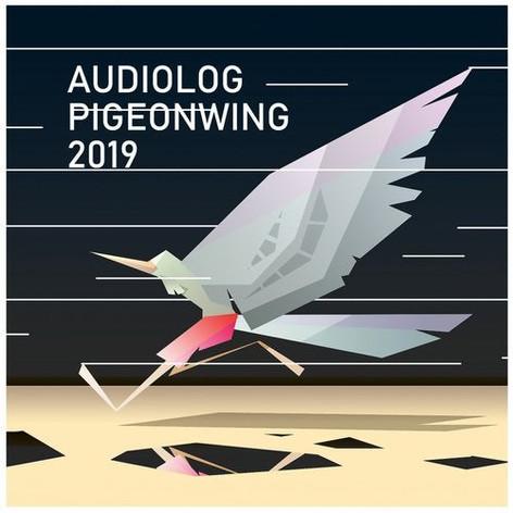 (2019) Audiolog - Pigeonwing 2019