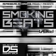 (2018) Audiolog - The New Flesh (DESIRAY SAIJA PRESENTS SMOKING BEATS, VOL. 1)