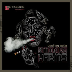 (2018) Desiray Saija - Smoking Habits (Audiolog Remix)