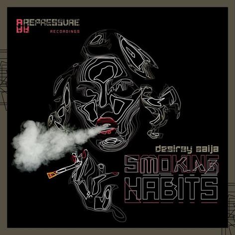 (2018) Desiray Saija - Smoking Habits (Audiolog Remix)