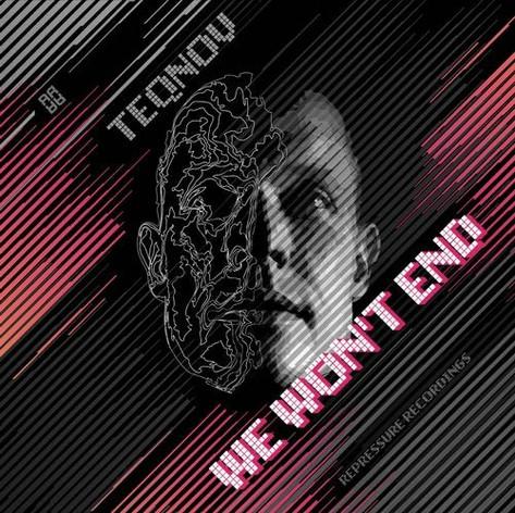 (2018) Teqnov - We Won't End (Audiolog Remix)