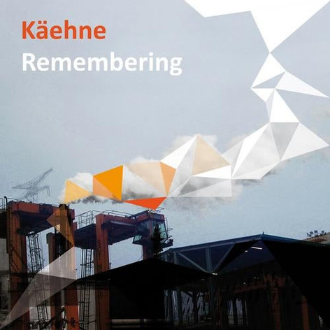 (2013) Keahne - Remembering (The Red Remix as Audiolog)