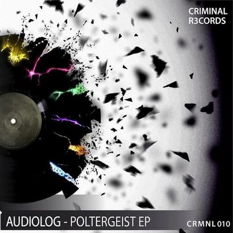 (2011) Audiolog - Poltergeist EP