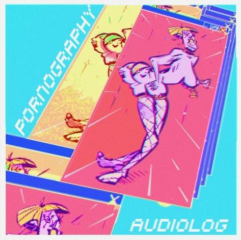 (2018) Audiolog - Pornography