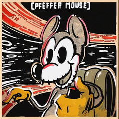 (2019) Pfeffermouse - Plan 9