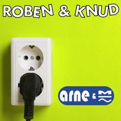 (2013) Roben & Knud & Pigen - Supertanker
