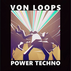 (2018) Von Loops - Power Techno