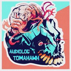 (2019) Audiolog - Tomahawk