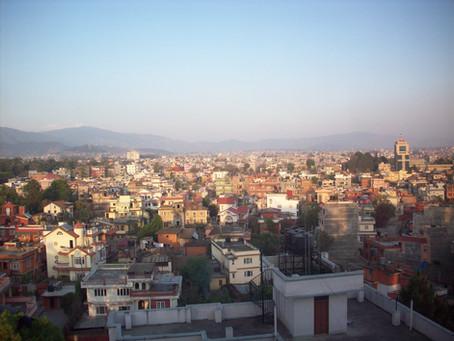 ネパール生活あるある(電気・水編)
