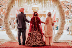 PLANNING 2 WEDDING CEREMONIES WITHOUT THE STRESS