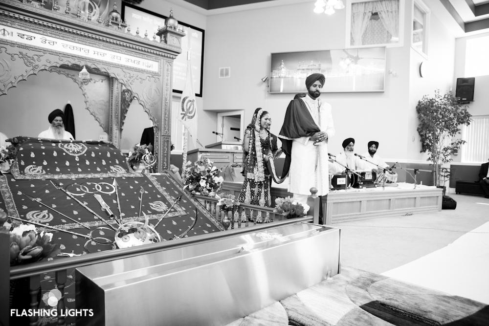 JusMeg Sikh Indian Wedding -13
