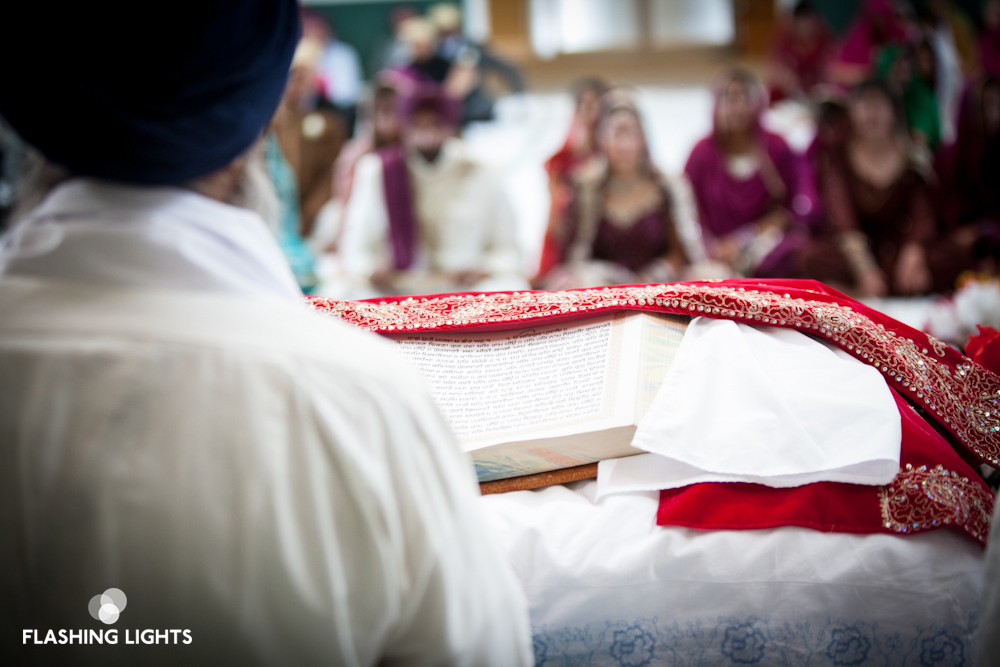 JusMeg Sikh Indian Wedding -7