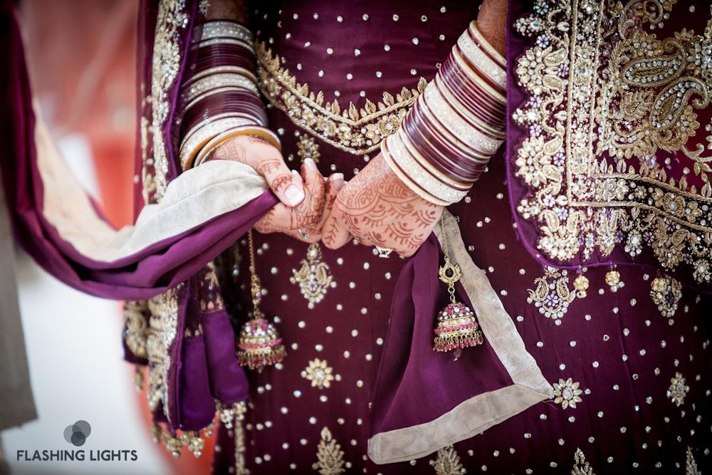 JusMeg Sikh Indian Wedding -14