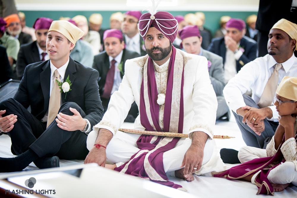 JusMeg Sikh Indian Wedding -4
