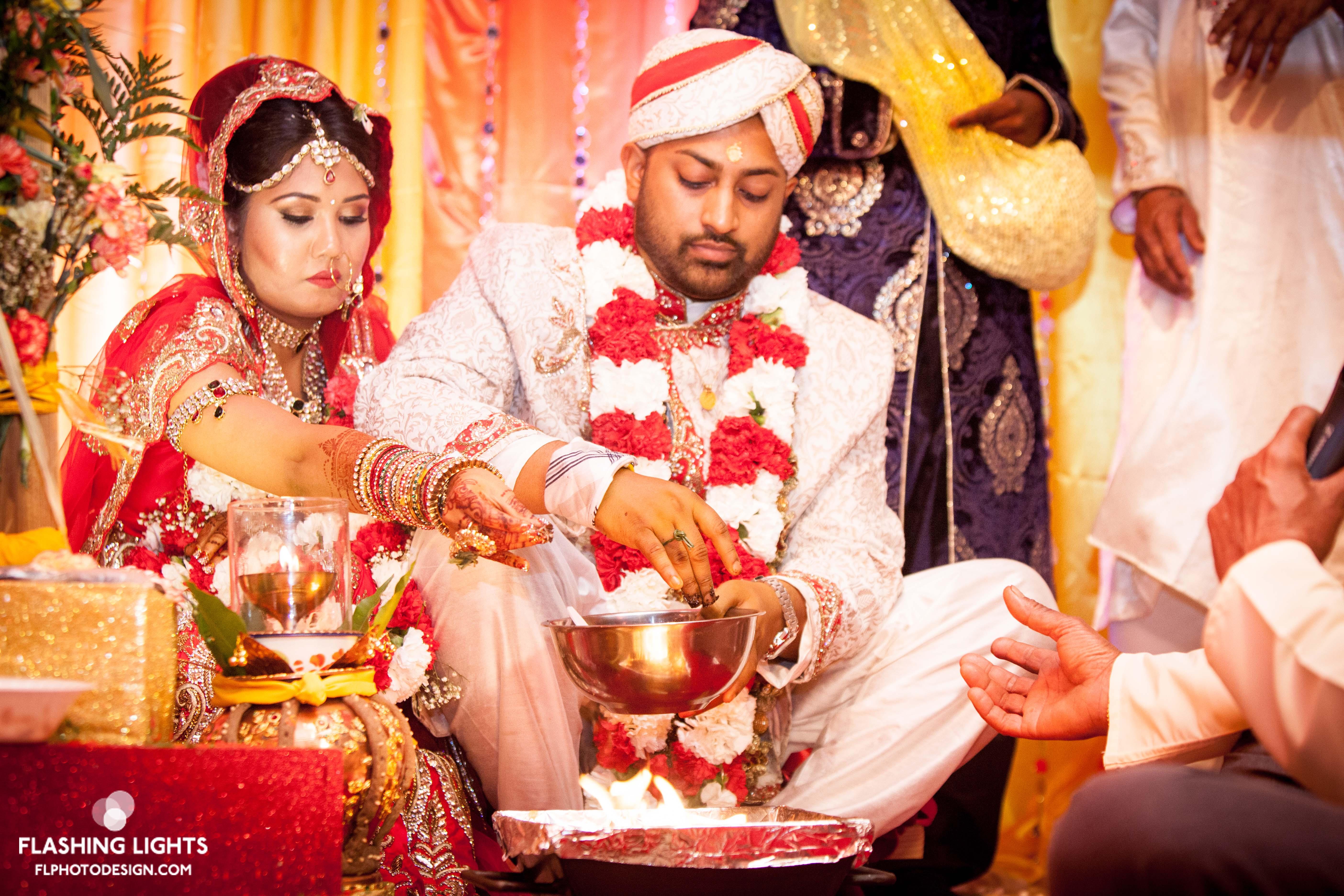 120vikashdaizy Hindu wedding-8