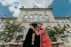 GAURI & TARNBIR - WEDDING AND RECEPTION