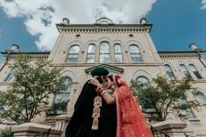 GAURI & TARNBIR - WEDDING AND RECEPTION