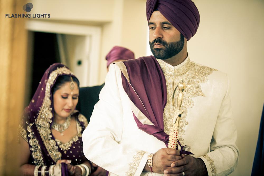 JusMeg Sikh Indian Wedding -8