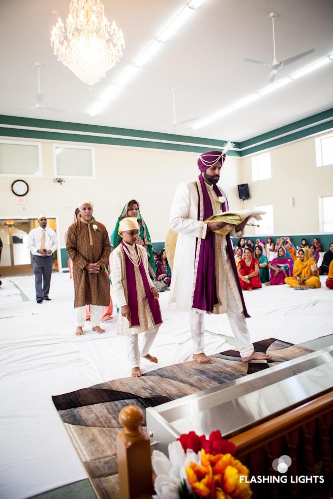 JusMeg Sikh Indian Wedding -10