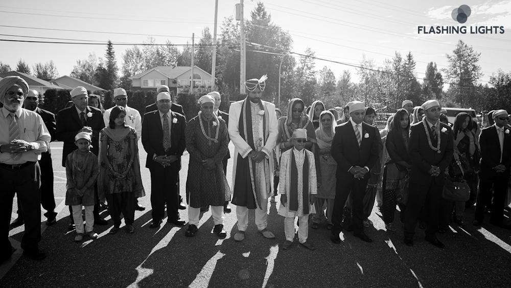 JusMeg Sikh Indian Wedding -5