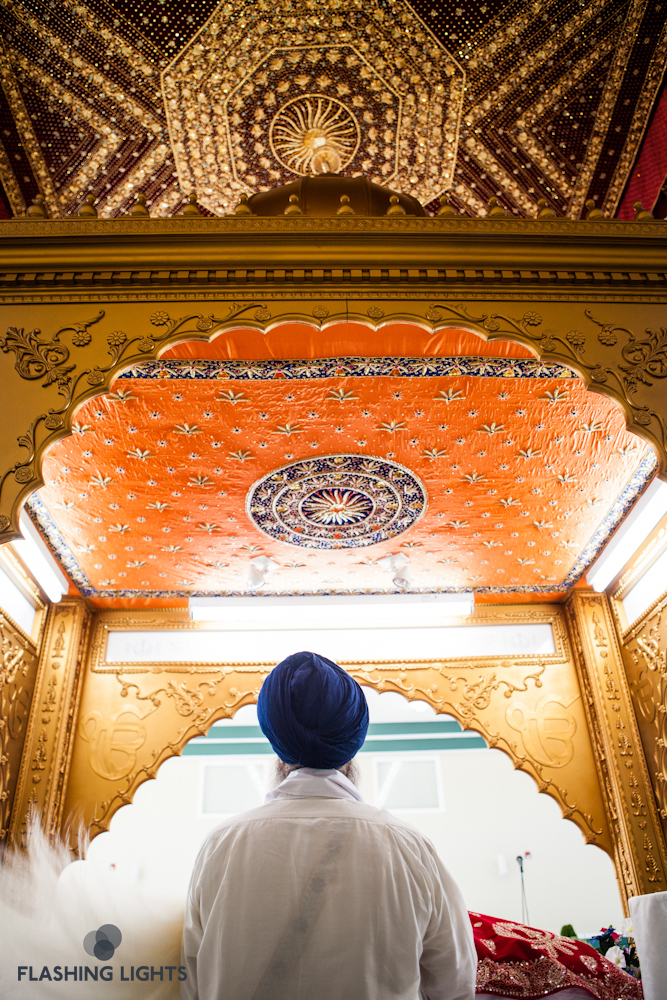 JusMeg Sikh Indian Wedding -9