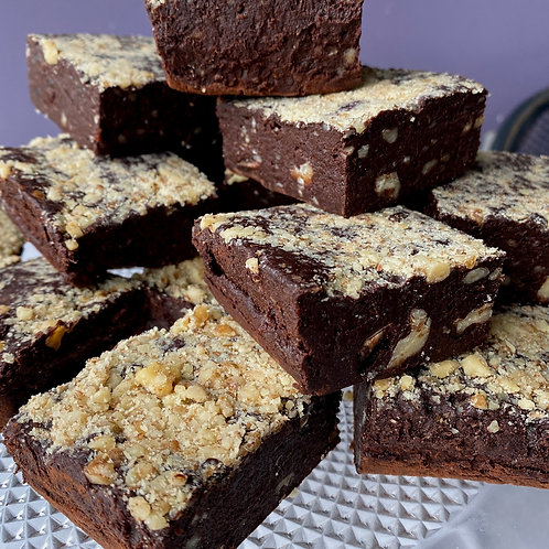 Raw Vegan Brownies (GF) (1) BUY1/GET1 FREE