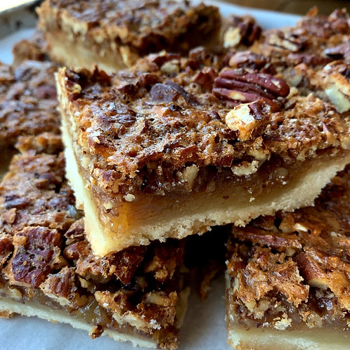 Pecan Pie Bars (1)