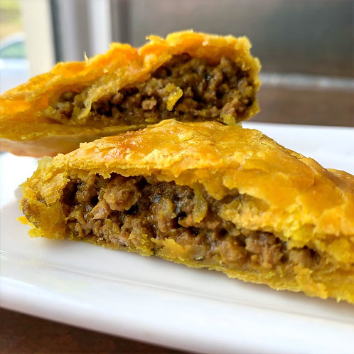 Jamaican Beef Patty (1)