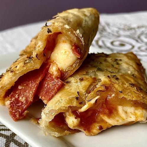 Pepperoni Pizza Pocket (1)