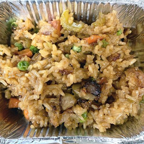 Fried Rice (Serv 1) (V)