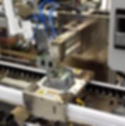 Automated Conveyor