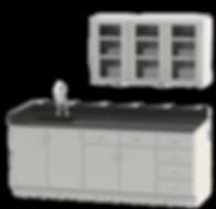 Polypropylene Casework