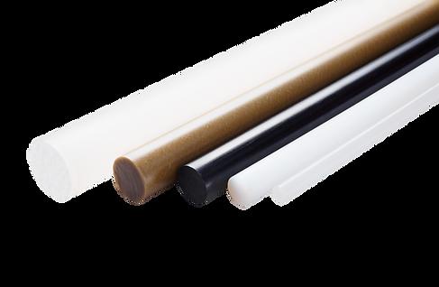 Engineered Plastic Rod