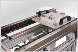 XR Series Conveyors